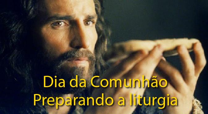 Dia da Comunhão